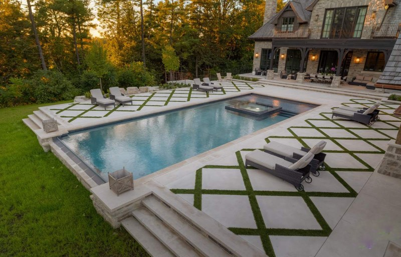 Patios And Hardscape K And B Experts